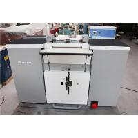 Used Fortuna AN400 Band knife leather splitting machine